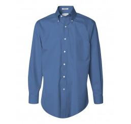 Van Heusen - Non-Iron Pinpoint Oxford Shirt