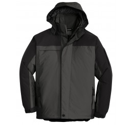 Nootka Jacket