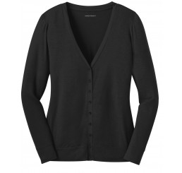 Ladies Concept Cardigan