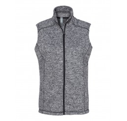 J. America - Women's Cosmic Fleece Vest