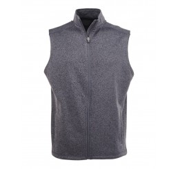 J. America – Mens Cosmic Fleece Vest