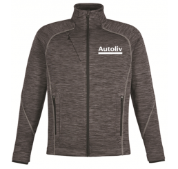 North End Men's Flux Fleece Jacket