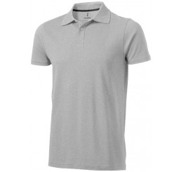 Men's Seller Pique Polo