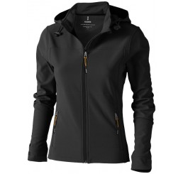 Ladies Langley Soft Shell Jacket