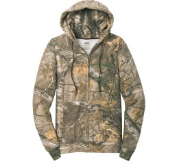 Realtree® Full-Zip Hooded Sweatshirt