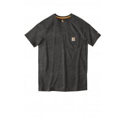Carhartt Force ® Cotton Delmont Short Sleeve T-Shirt