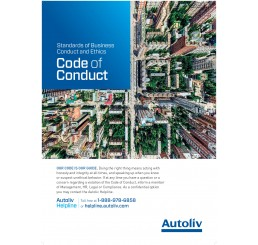 Code Of Conduct 2019