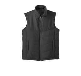 Port Authority® Mens Puffy Vest