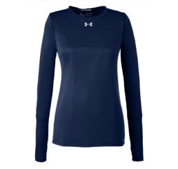 Under Armour Ladies' Long-Sleeve Locker T-Shirt 2.0
