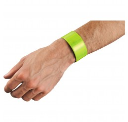 Safety Slap Bracelet