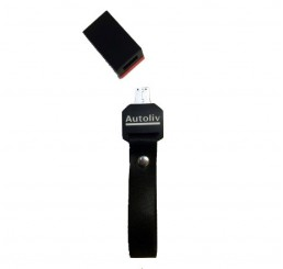 Autoliv Seatbelt Flash Drive