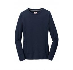 Anvil® Ladies French Terry Crewneck Sweatshirt