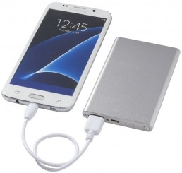 4,000 mAh Powerbank