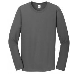 Gildan Softstyle® Long Sleeve T-Shirt.