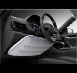 Under Wheel Airbag